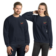 Load image into Gallery viewer, Bat Soup Coronavirus Unisex Sweatshirt