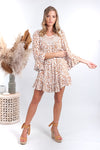 Savannah Mini Dress - Islandlace
