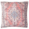 Boheme Cotton Canvas Cushion - 45cm - Islandlace