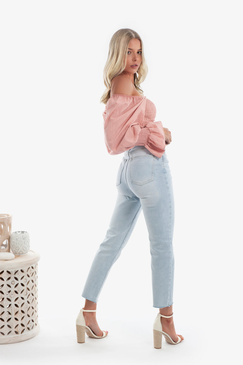 Julia Denim Jeans