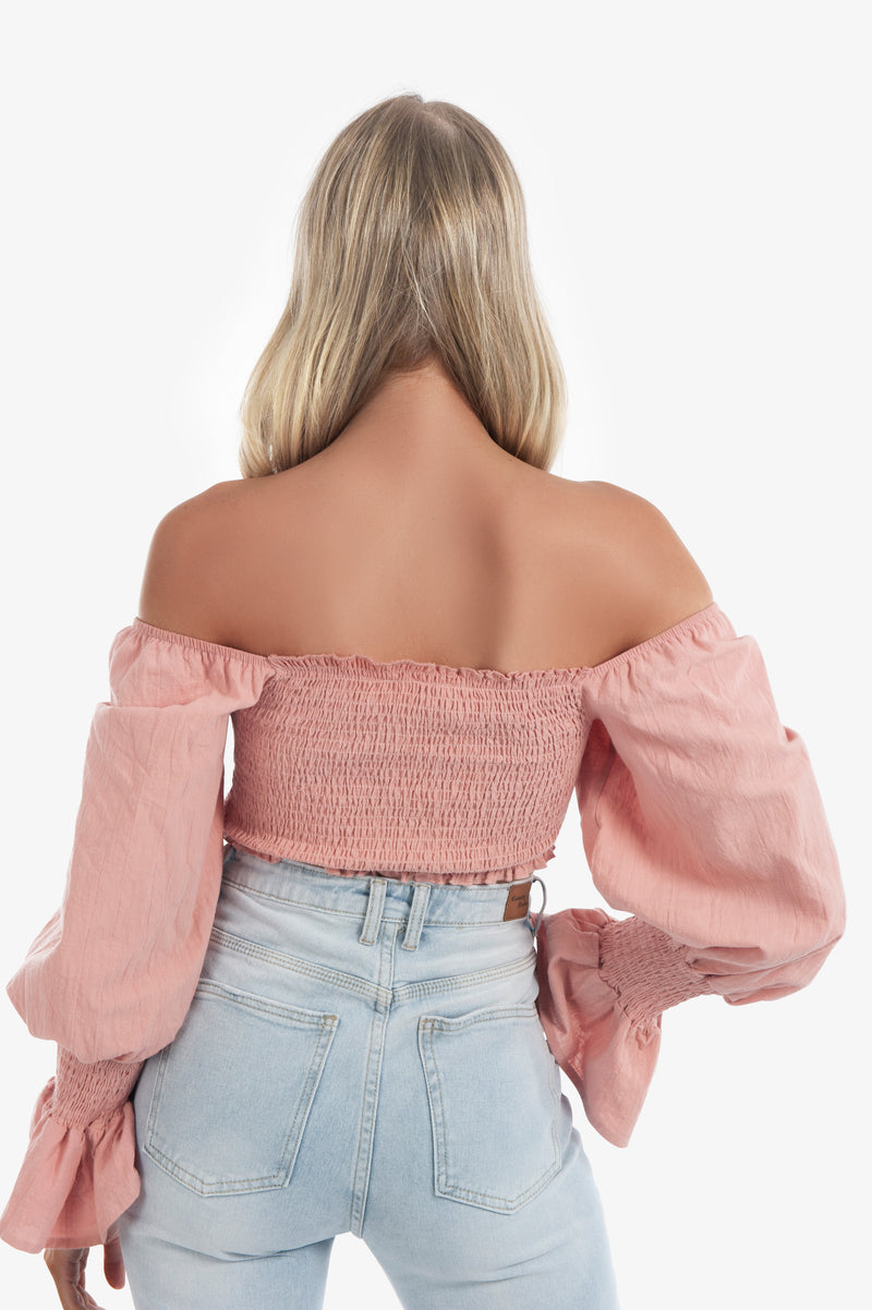 Payana Crop Top