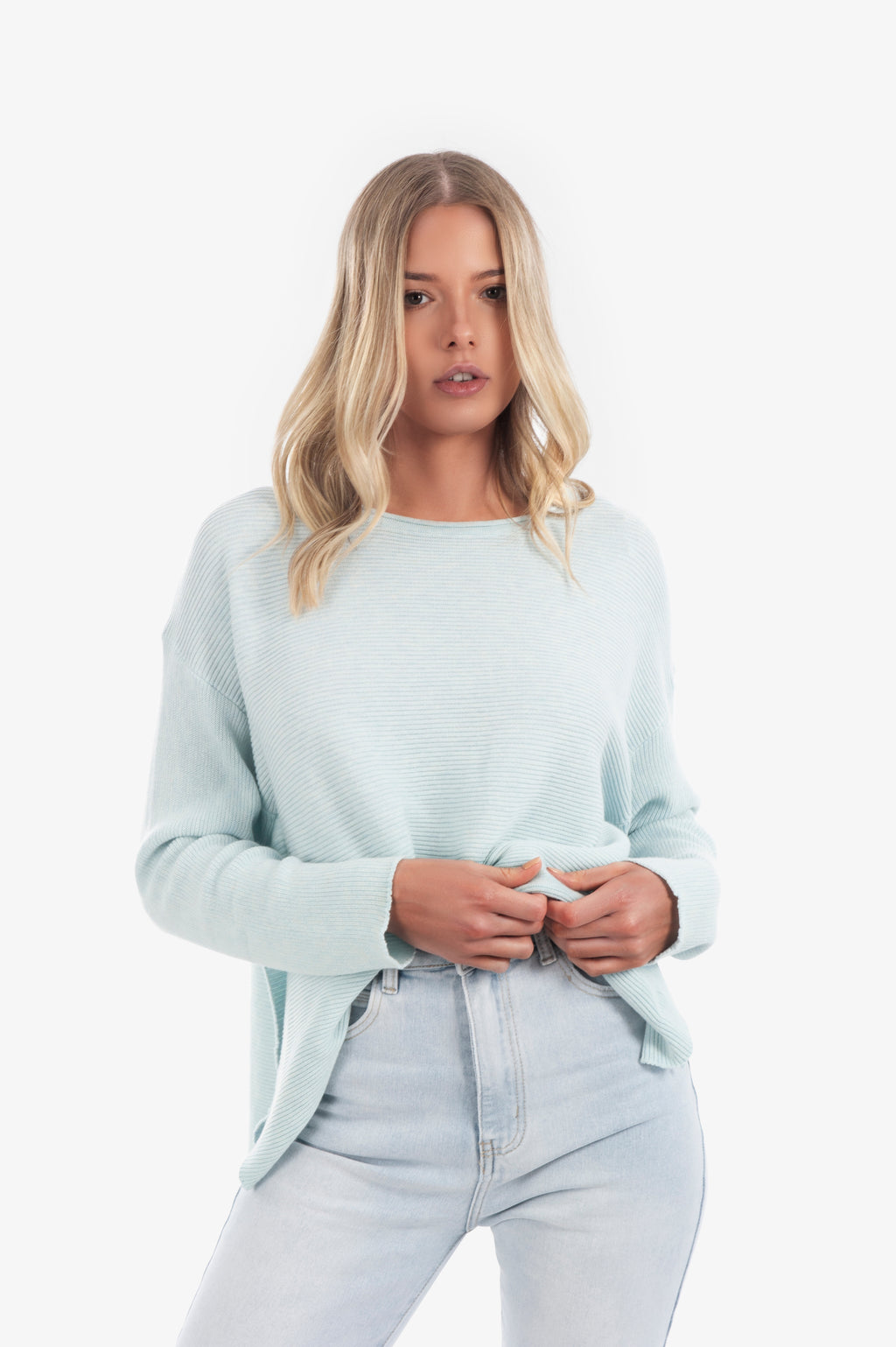 Joelle Knit Top