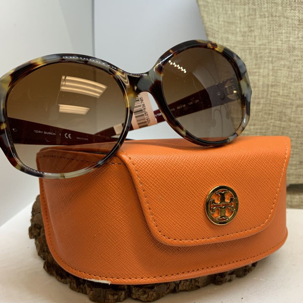 Tory Burch TY7085 Sunglasses NWT