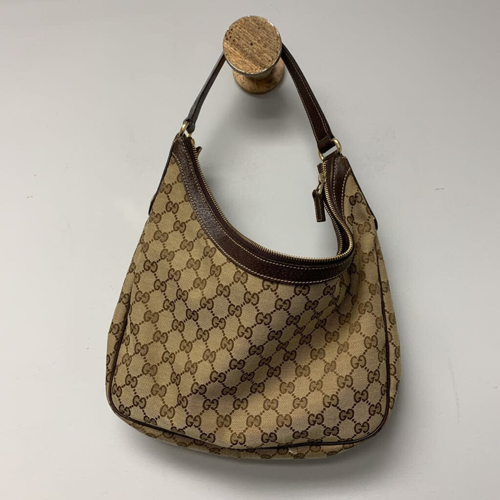 Gucci Hobo Handbag