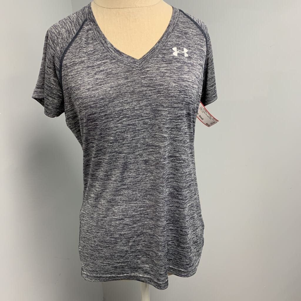 Under Armour S/s Shirt