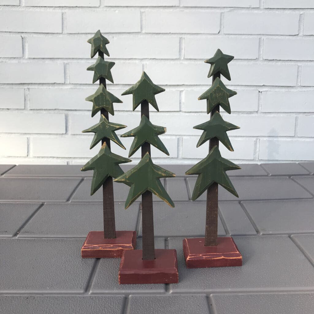 Star Tree Set