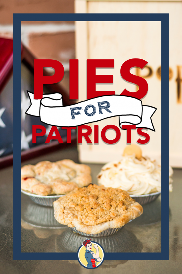 pies for patriots