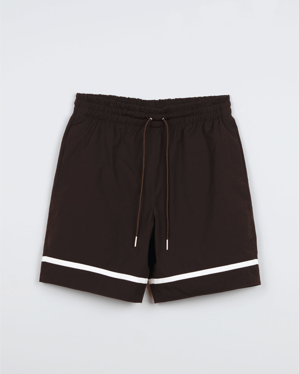 Brown Basketball Shorts