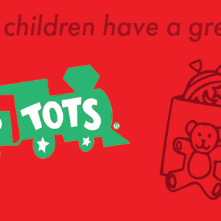 December Toy Drive and Holiday Savings