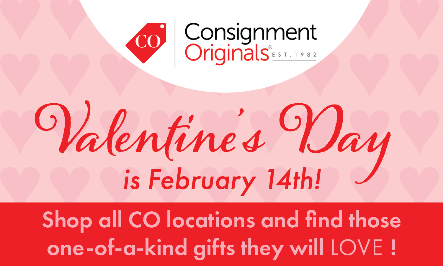 Valentine's Day at CO