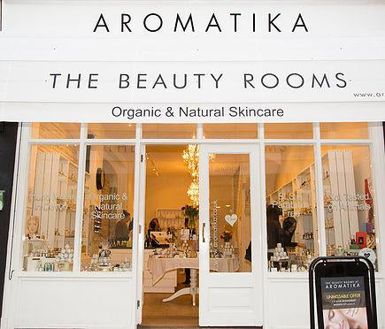 Vacancy : Spa Manager, Aromatika Exeter