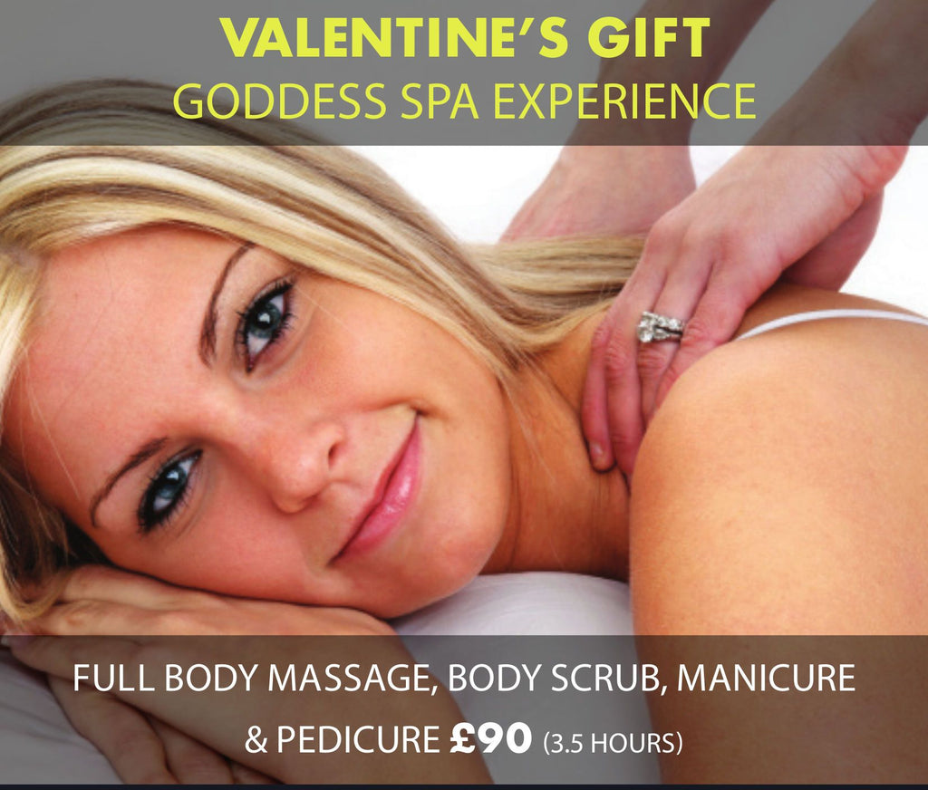 February Beauty Special Offers