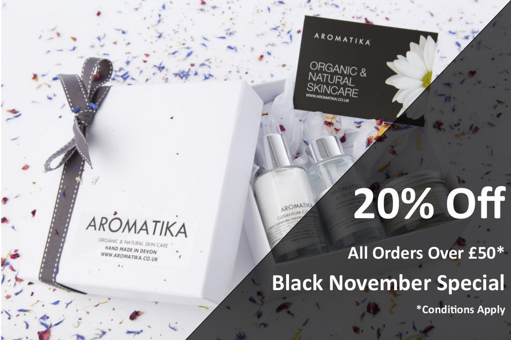 Amazing Black November Offer 20% Off