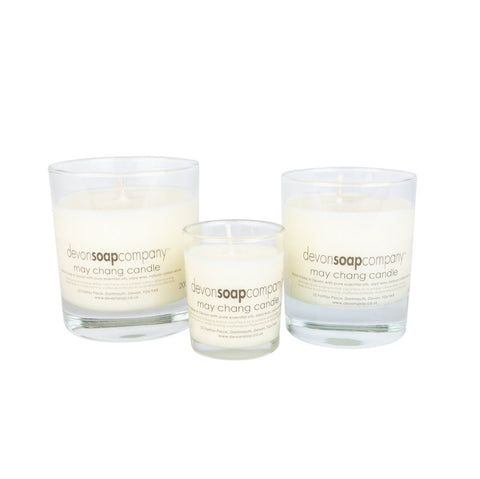 Candles - May Chang Small Candle