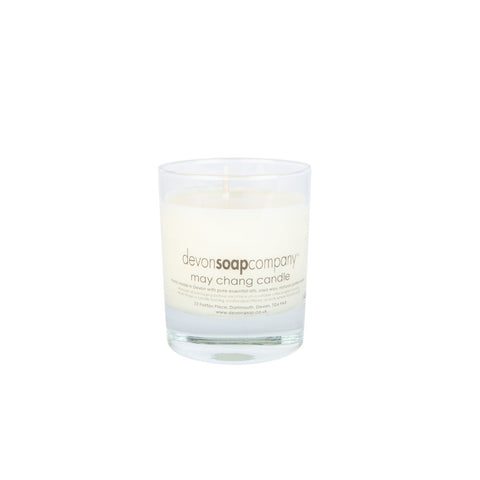 Candles - May Chang Medium Candle