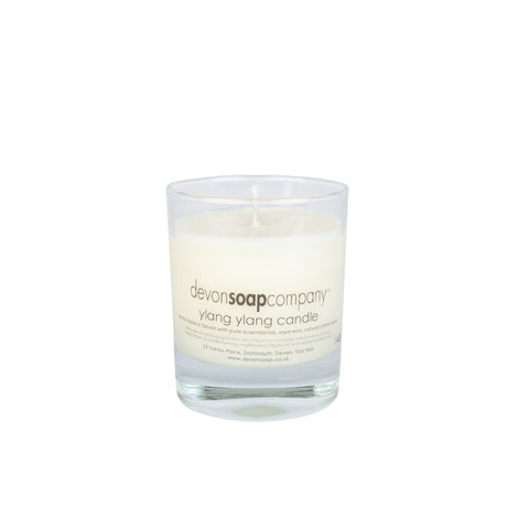 Candles - Ylang Ylang Medium Candle