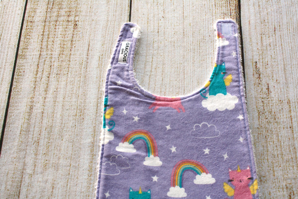 Unicat Long Bib