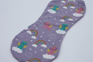 Burp Cloth - Unicat