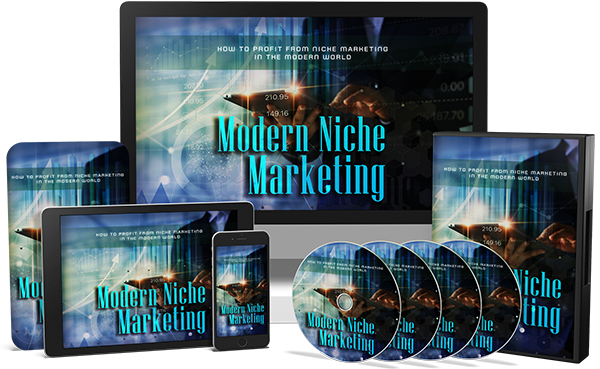 Modern Niche Marketing Video Upgrad, How To Drive Targeted Traffic To Your Niche Website