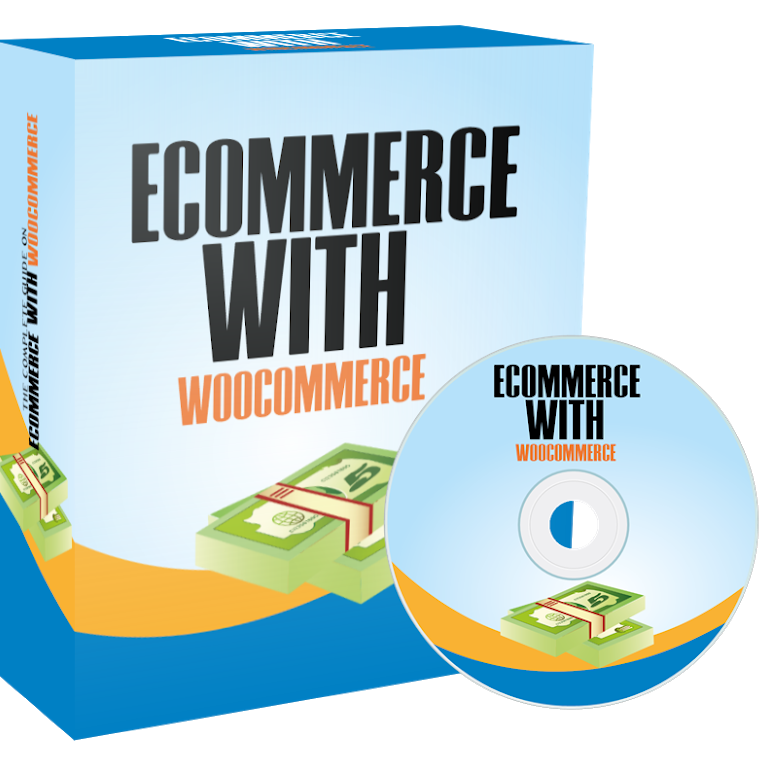 Ecommerce With Woocommerce, Whether You're Selling Digital Products Or Physical Products, Creating An E-Commerce Store Is Your First Step