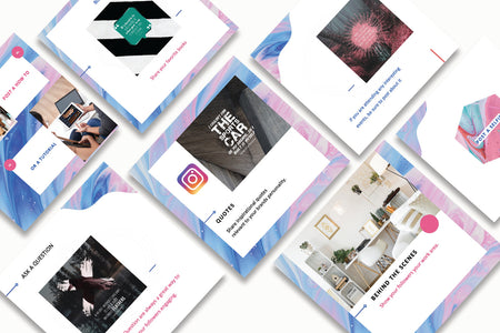 30 Days INSTAGRAM CONTENT IDEAS, Killer Content Ideas To Post On Instagram , INSTANT DOWNLOAD