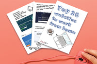 Top 20 Websites To Work From Home, Best Websites To Make Money Online, INSTANT DOWNLOAD