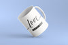 Love Mug Set Template, Coffee Mug Template, Blank Coffee Mug, Live, Laugh, INSTANT DOWNLOAD.