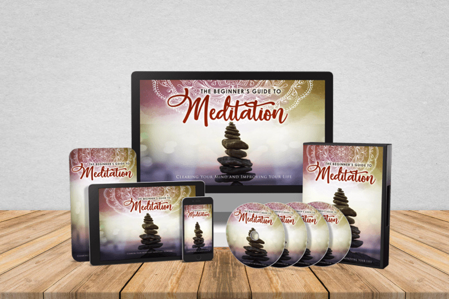 The Beginner's Guide To Meditation Video - Meditation Is A Huge Part Of A Healthy Lifestyle. It Has Become A Very Popular Subject, And For Good Reason