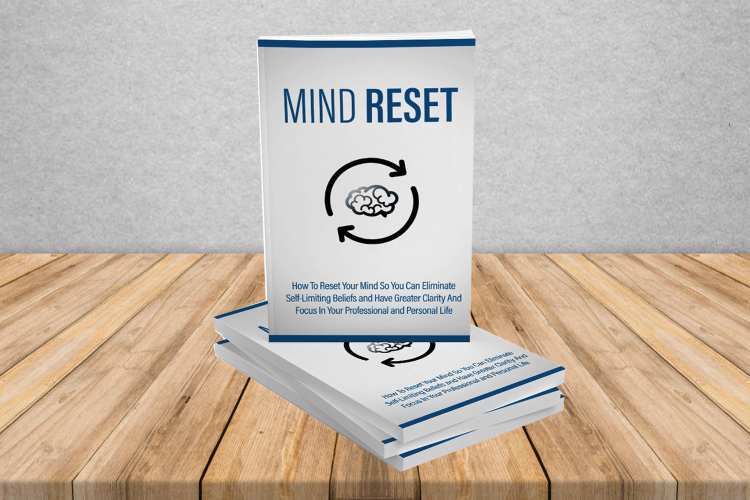 Mind Reset, Everyone Wishes They Were Richer, More Successful, Happier, Or All Of The Above. That Is Part Of The Human Condition.
