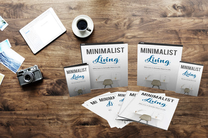 Minimalist Living Video – Why Less Is Actually More In Life