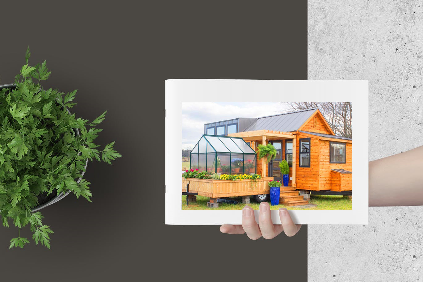 10 Ideas for A Tiny Home, Everything About Green-effcient Living In A Tiny Space!