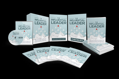 The Influential Leader Video Upgrade, Leadership Is A Topic That Will Typically Interest Businesses, Managers, And Ceos.