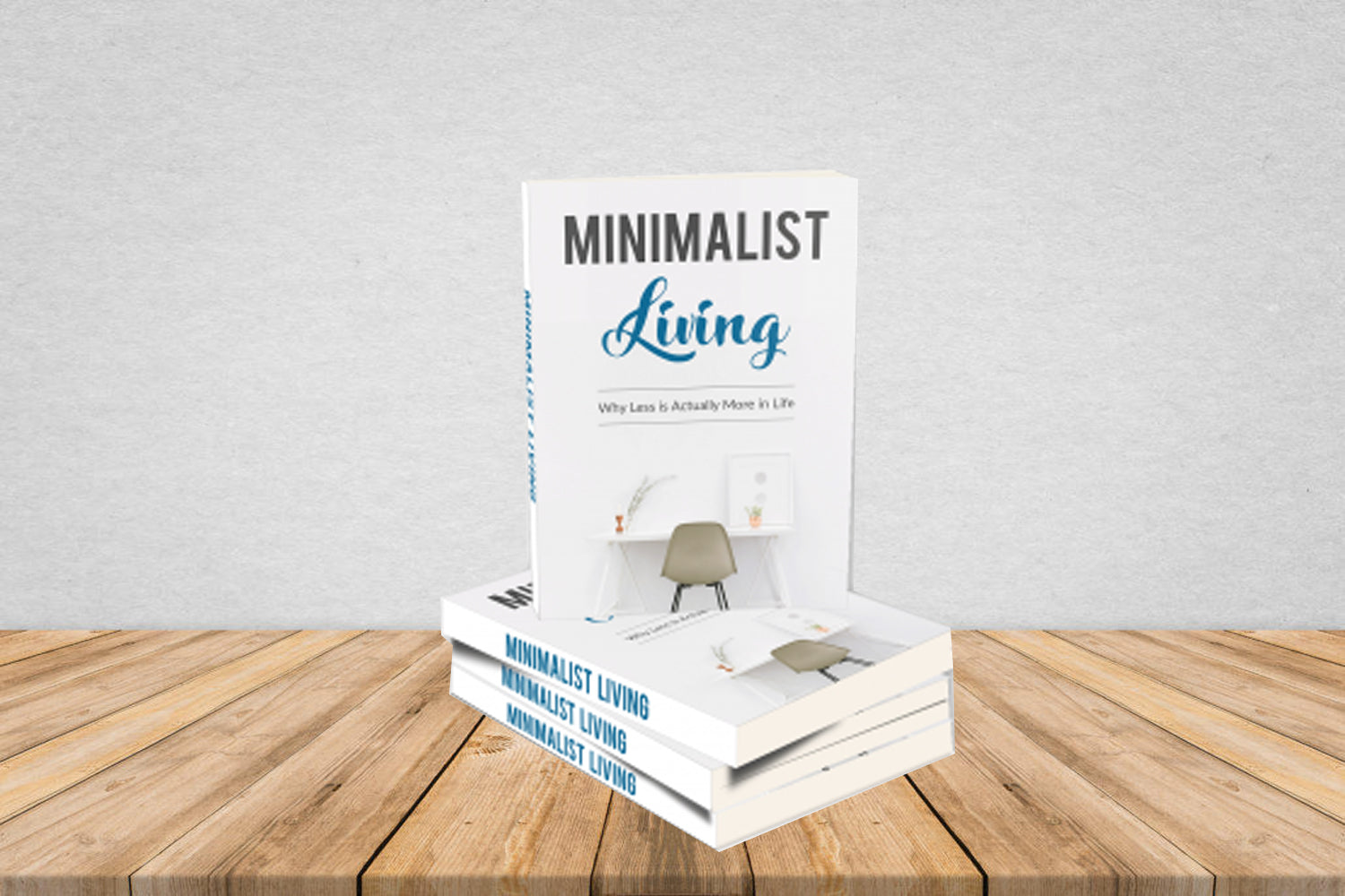 Minimalist Living – Why Less Is Actually More In Life