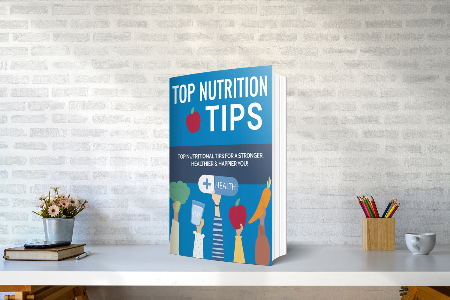 Top Nutrition Tips, A Person Of Optimal Health Leads A Different Daily Routine Than Most People