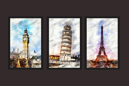 Famous Canvas Paintings, Best Places To travel In Europe , The Best Canvas Designs, Painting Canvas Designs, Printable Art Designs