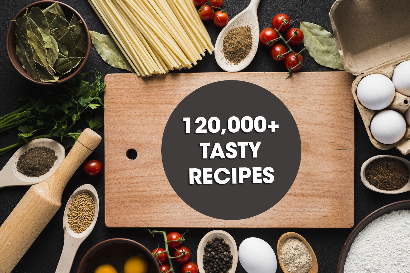 I will give plr articles and ebooks on 120,000 recipes