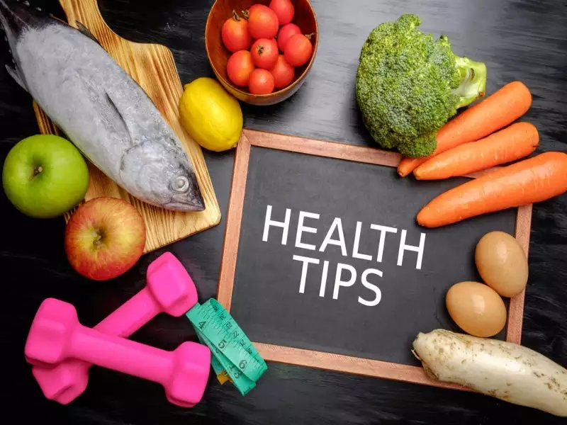 Evidence Based Health Tips - Highlighting The Top Evidence-Based Health And Nutrition Tips