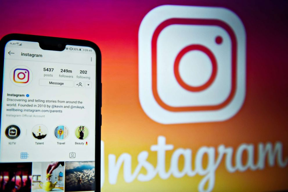 Instagram Ads Success Video,  The Power Of Instagram And That It Can Be Used To Reach Their Target Audience.