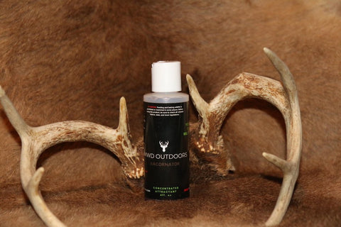 #ACORNATOR Attractant - 4 oz