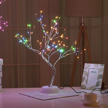 Load image into Gallery viewer, Spirit Bonsai LED Tree Lamp | Fairy Trees™