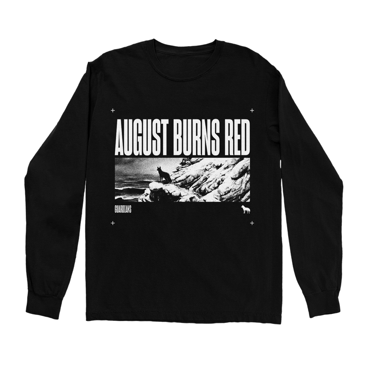 Album Art Crewneck Sweatshirt