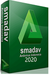 SMADAV Antivirus 2020 Lifetime License Key
