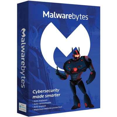 Malwarebytes Anti-Malware Premium for Windows