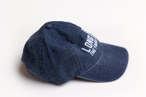 'Long Live The Family Farms' Cap