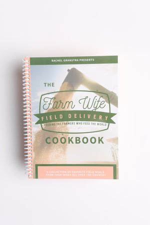 Farm Wife Field Delivery Cookbook