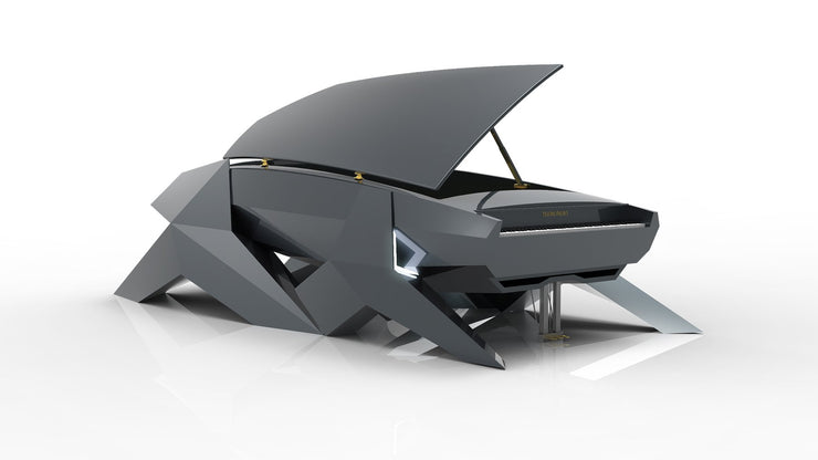 Build a Bespoke Designer Grand Piano