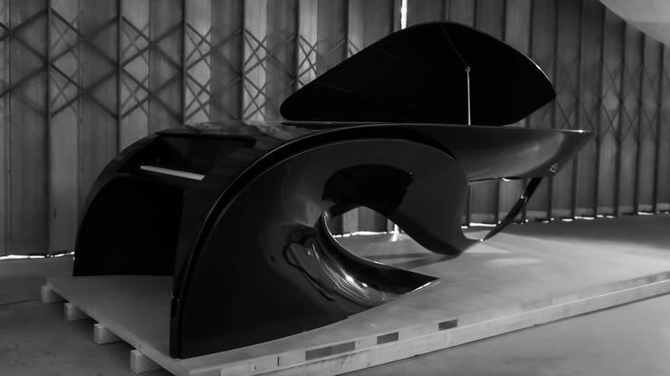 BUILD SLOT AVAILABLE - Self Playing Designer Pianos.