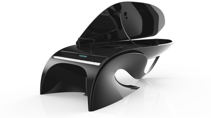 Limited Edition of Five Self-Playing Designer Pianos.