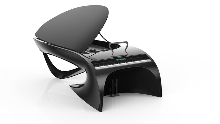 Limited Edition Self-Playing Designer Pianos