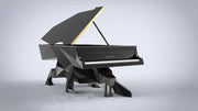 Limited To 15 Ever Built! - Absolutely Stunning Self-Playing Panther Piano